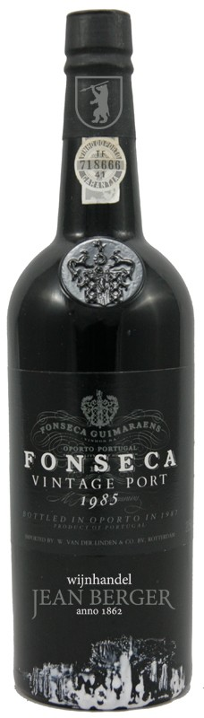 Fonseca Finest Vintage 1985 Port