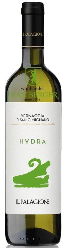 Hydra, Vernaccia di San Gimignano DOCG, Il Palagione