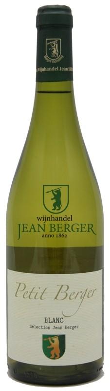 Petit Berger Blanc, IGP Pays d'Hérault
