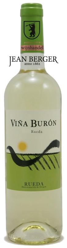 Viña Burón Verdejo-Viura, D.O. Rueda, Bodegas Rueda Pérez