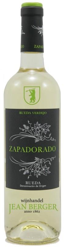 Zapadorado Verdejo, D.O. Rueda, Bodegas Rueda Pérez