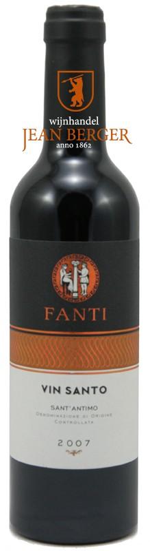 "Vin Santo ""Sant´Antimo"" d.o.c., Fanti (0,375 l.)"