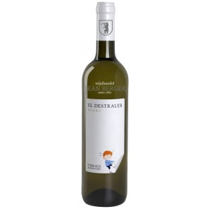 El Destraler Blanc, Altiplà Wines