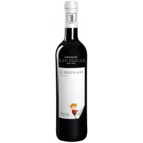 El Destraler Tinto, Altiplà Wines