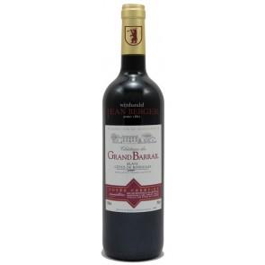 """Château du Grand Barrail """"Cuvée Prestige"""", Blaye-Côtes de Bordeaux"""
