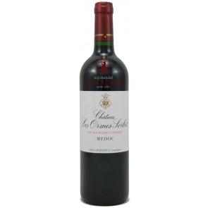 Château Les Ormes Sorbet, Médoc Cru Bourgeois Supérieur, 1/2 fles