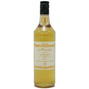 Vin de Messe de Valence, Miswijn zoet
