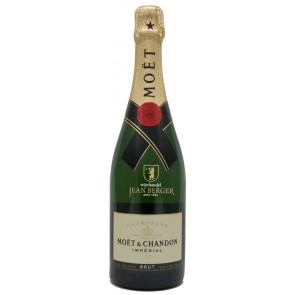 Champagne Moët & Chandon Brut Impérial