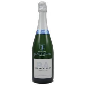 Champagne Baron Albert, L'Universelle Brut