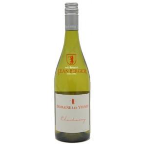 Chardonnay, Pays d'Oc IGP, Domaine Les Yeuses