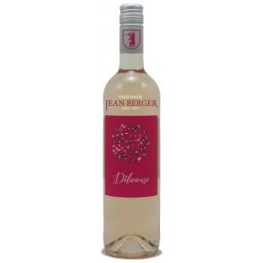Délicieuse Rosé, Pays d'Oc IGP, Domaine les Yeuses