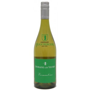 Vermentino, Pays d'Oc IGP, Domaine Les Yeuses
