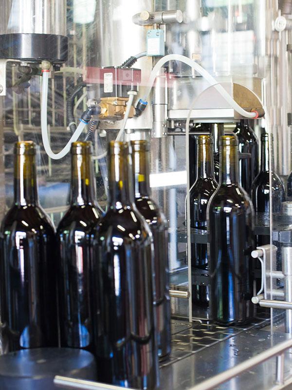 wijnhandel jean berger berger botteling