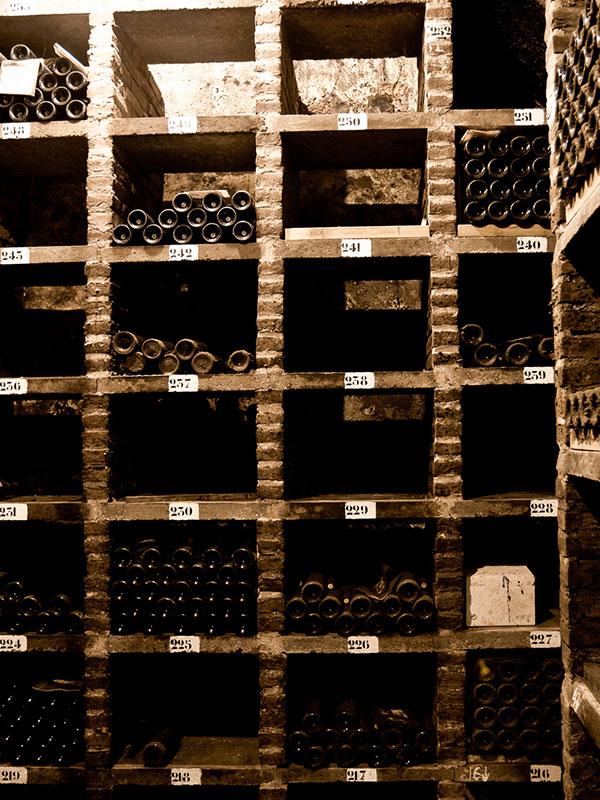 kelderrondleiding jeanberger wijnen roermond