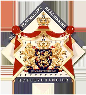 Jean Berger Koninklijke onderscheiding